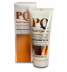 PQ Elbows & Knee Exfoliation Whitening Cream