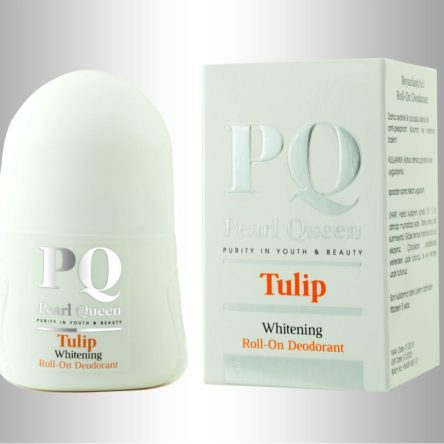 TULIP WHITENING ROLL-ON DEODORANT