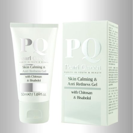 SKIN CALMING AND ANTI REDNESS CREAM