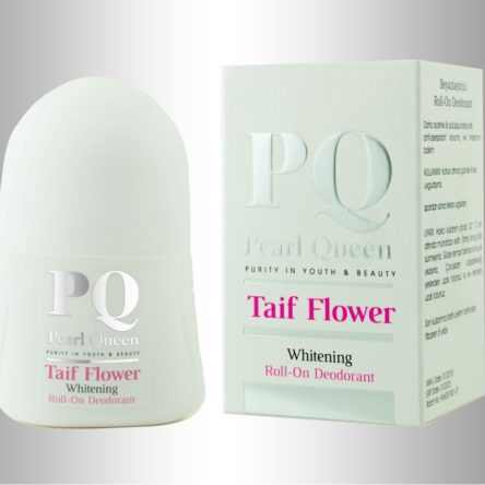 TAIF FLOWER WHITENING ROLL-ON DEODORANT