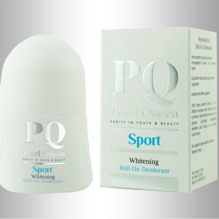SPORT WHITENING ROLL-ON DEODORANT